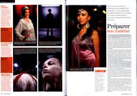 Interview Portraits de nuit - Déclicphoto p102-103