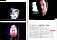 Interview Portraits de nuit - Déclicphoto p106-107