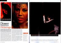 Interview Portraits de nuit - Déclicphoto p110-111