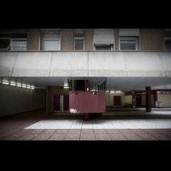 Décor Urbain - photographie architecture urbaine