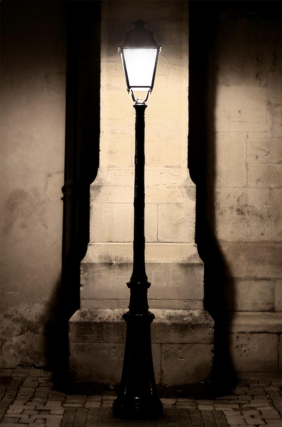 Photographie de nuit - L'empire des lumières