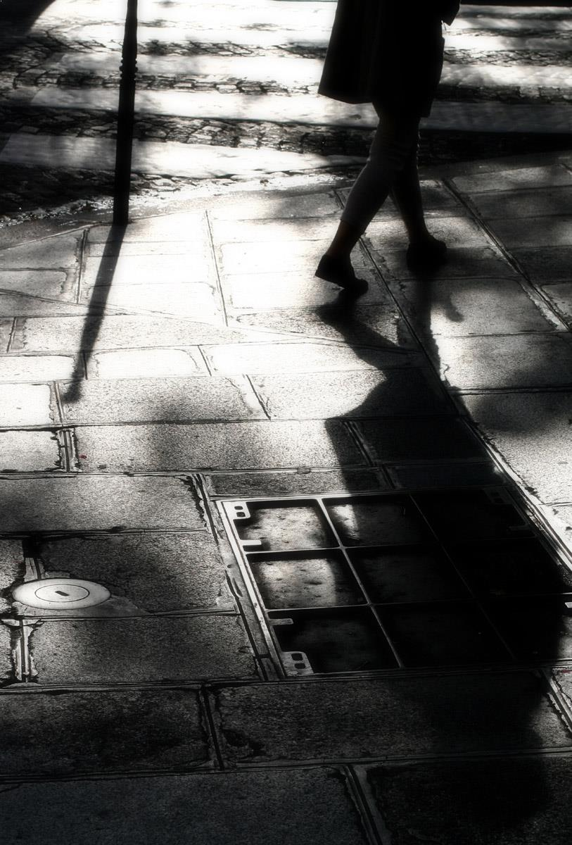 Light And Shadow Photography
