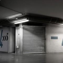 Quartier général - photographie urbaine