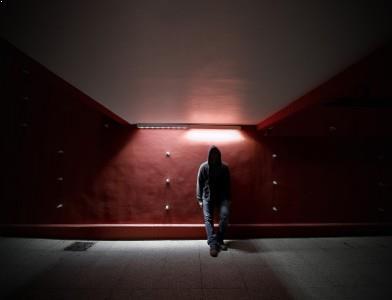 RedRum - photographie de nuit