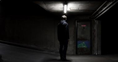 Voie sans issue - Photographie narrative - Slider