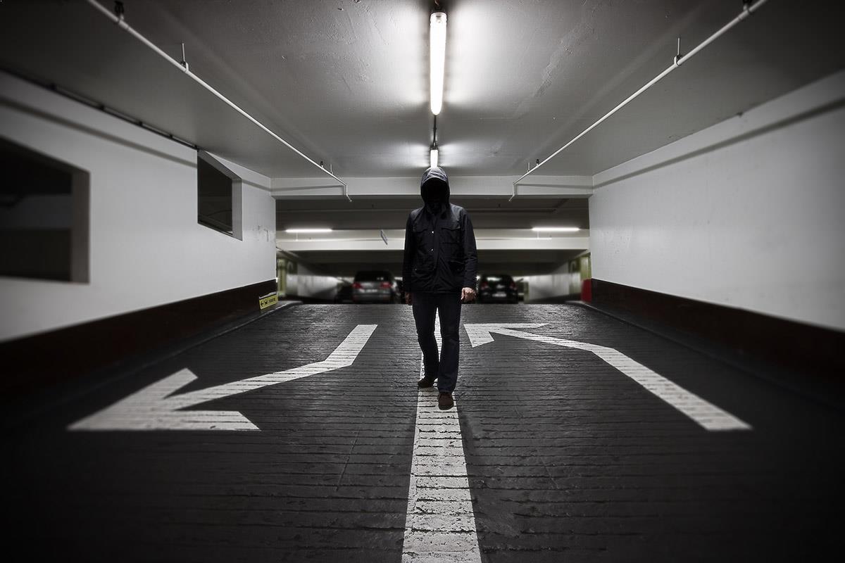 Ligne de conduite - Photographie narrative et conceptuelle