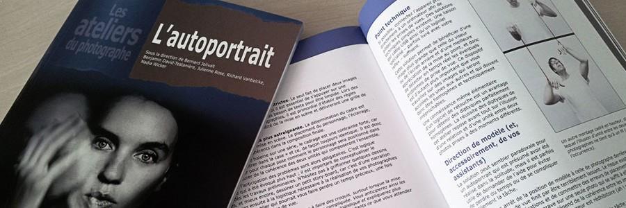 Les ateliers du photographe : L'autoportrait