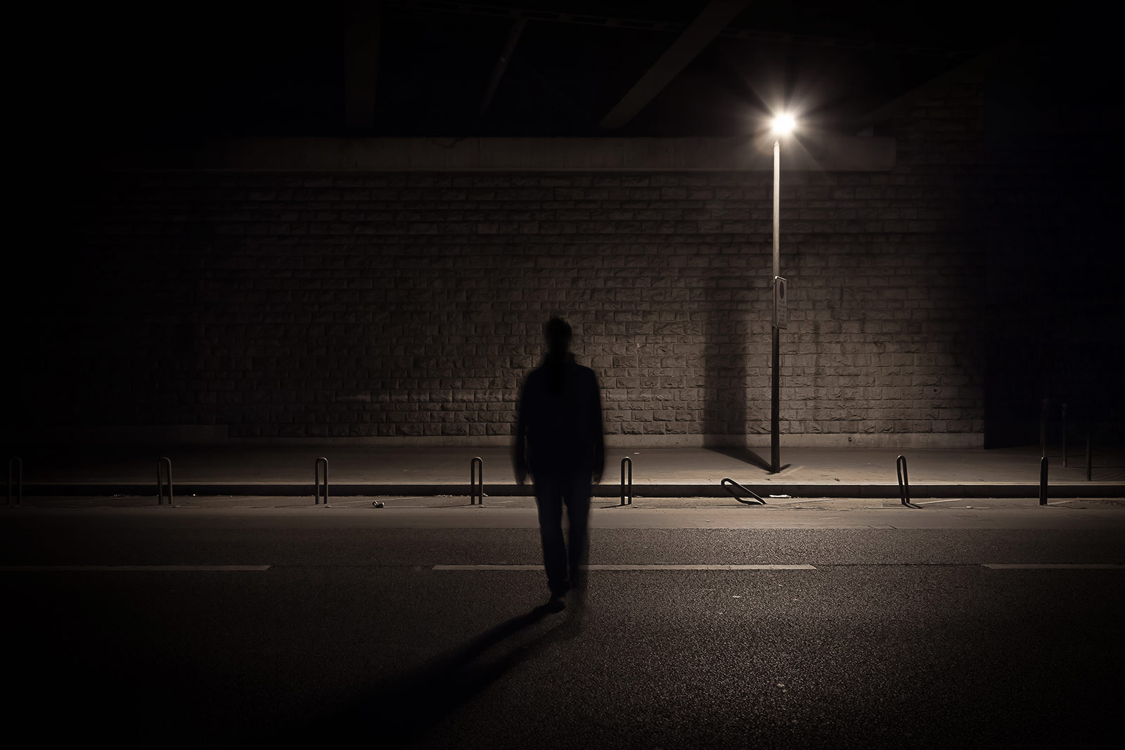 It comes at night- photographie de nuit