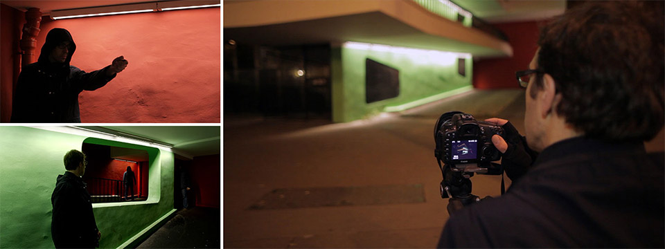Formation à la photo de nuit en ligne avec le Studio Jiminy