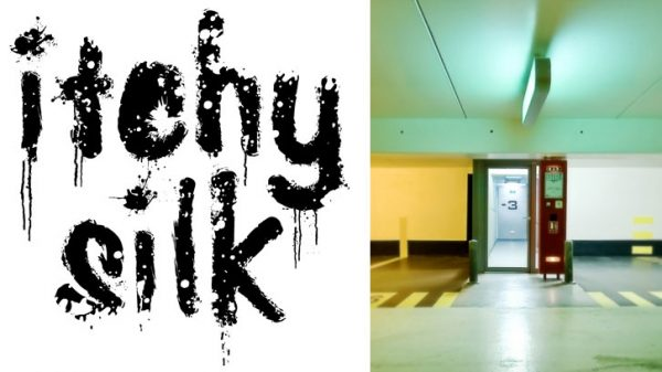 Interview photographe sur Itchy Silk