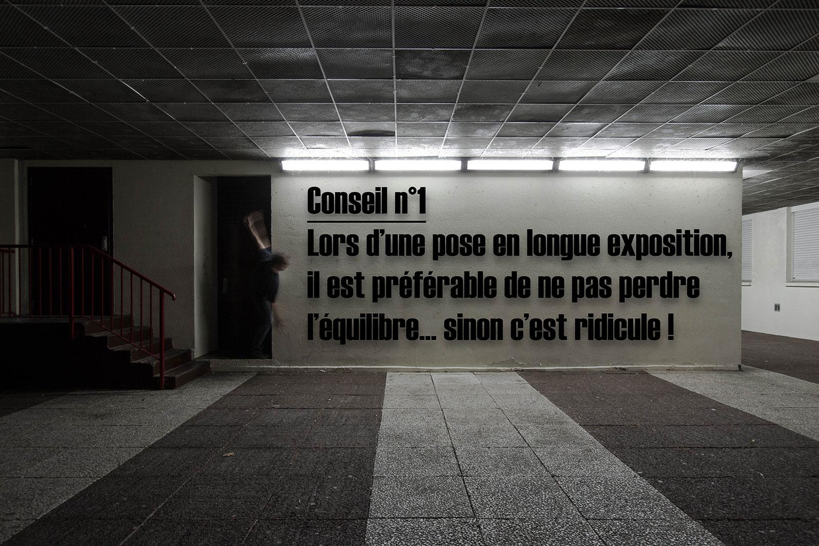 Conseil photo de nuit n°1 - La longue exposition