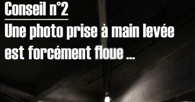 Vignette - Conseil photographie de nuit n°2 : photo à main levée