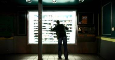 Automatic consumption - photographie conceptuelle