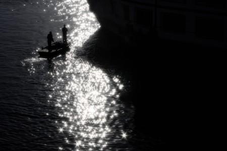 Goliath - photographie ombre et lumière