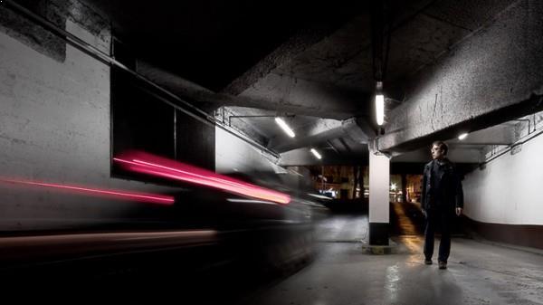 Rencontres à deux vitesse - photographie narrative et conceptuelle