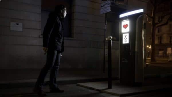 Love machine - photographie conceptuelle et narrative - Slider