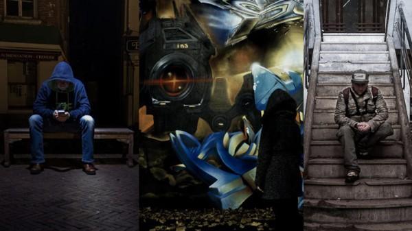 Rouen 52 - à la maniere de Richard Vantielcke