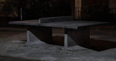Vignette Monolithique - photographie de nuit urbaine