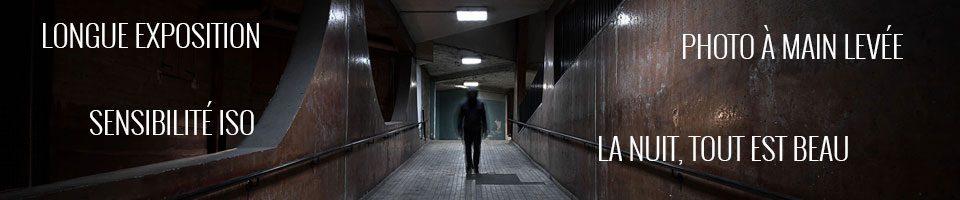 Conseils pour réussir vos photos de nuit urbaines